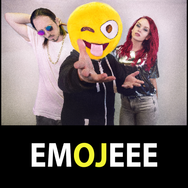 Emojee feat. RADD und The Delta Mode
